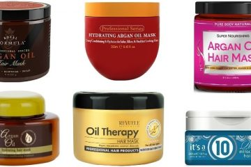 Best Hair Masks for Bleached Hair