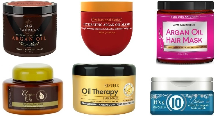7 Best Hair Masks For Bleached