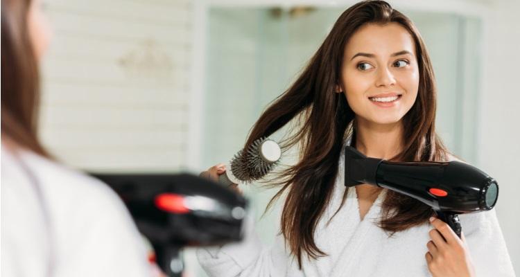 Best tourmaline hair dryer