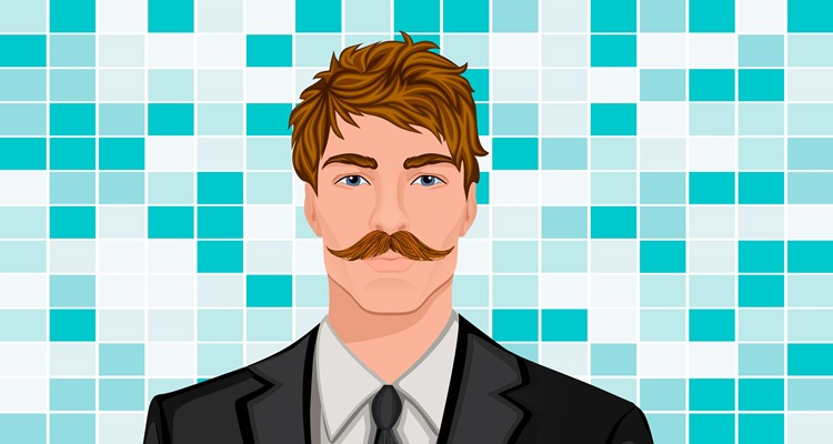 How To Grow A Thicker Mustache