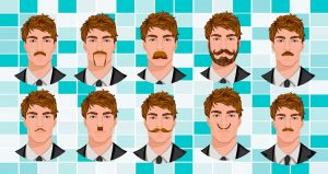 Learn How To Grow The Most Fascinating Mustache Styles