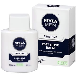 NIVEA Men Sensitive Post Shave Balm