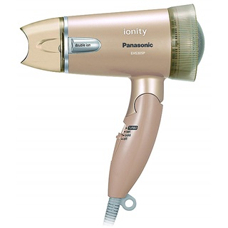 Panasonic Low-Noise IONITY Hair Dryer