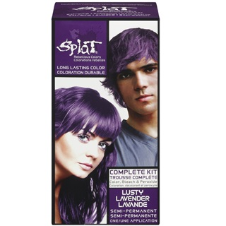 7 Best Purple Hair Dyes Review [Updated August 2019]