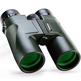 USCAMEL Compact HD Professional Binoculars for Bird Watching