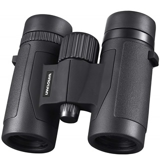 Wingspan - FieldView Compact Binoculars for Bird Watching