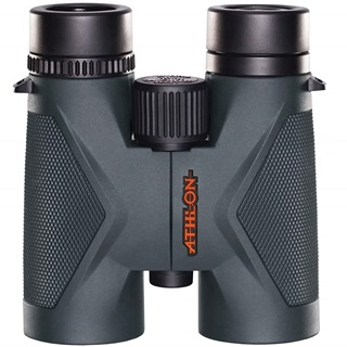 Athlon Optics Midas 8x42 UHD Binoculars