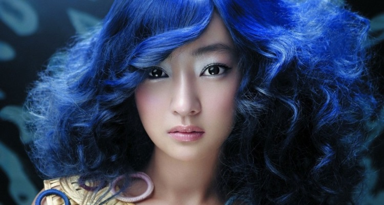 Best Blue Hair Dyes of 2019: Detailed Reviews and Buying Guide