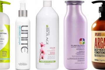 Best Conditioner for Natural Hair