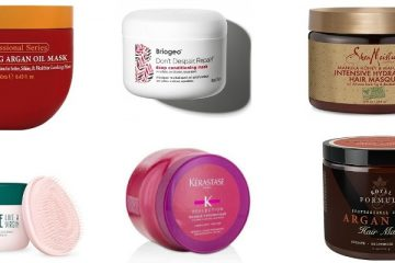 Best Hair Masks for Hair Growth