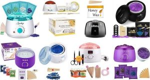 10 Best Home Waxing Kits for Effective Unwanted Hair Removal