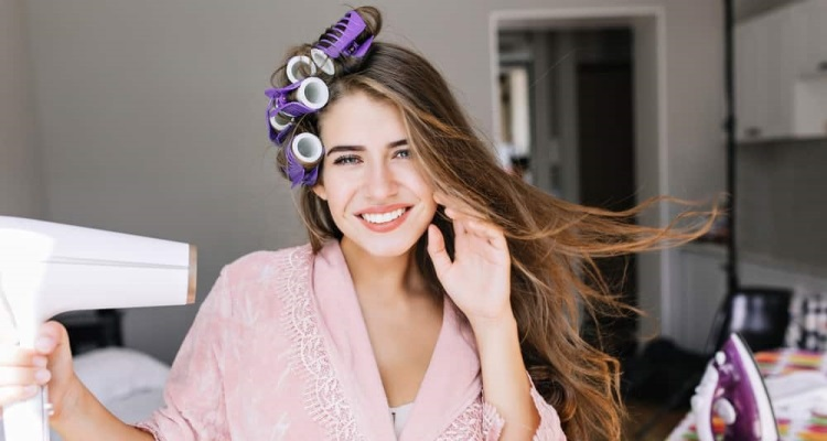 Best Hot Rollers for Fine Hair
