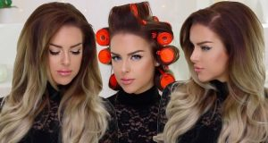 Best Hot Rollers for Thick Hair: Gentle Device for Luscious Curls