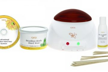 Best Wax Warmer