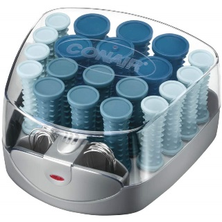 Conair Compact Multi-Sized Hot Rollers