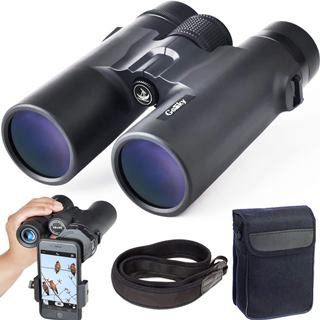 Gosky 10x42 Roof Binoculars for Adults