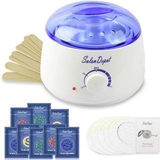 SalonDepot Waxing Kit