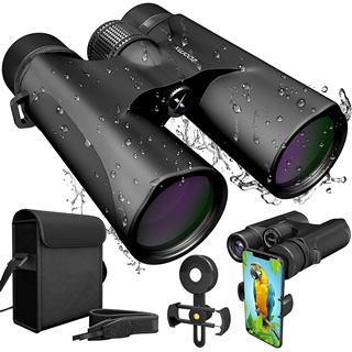 ZoomX Binoculars for Adults