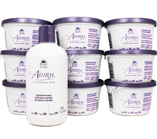 Avlon Affirm Sensitive Scalp Conditioning Relaxer