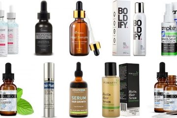 Best Hair Growth Serums