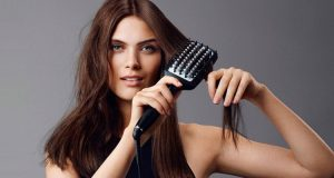 10 Best Hair Straightening Brushes for All Hair Types