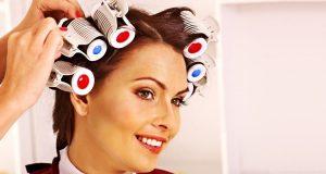 Best Hot Rollers for Short Hair: Short-Haired Women Will Rejoice!