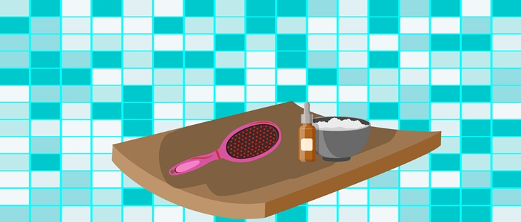 Cleaning Tips for Your Hair Straightening Brush