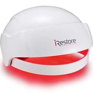Overall design of iRestore