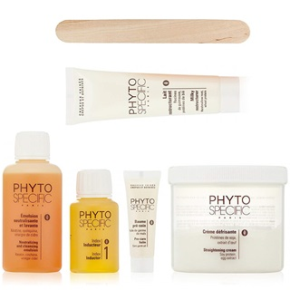 PHYTO Specific Botanical No-Lye Relaxer