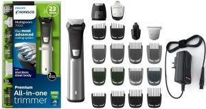 Philips Norelco Multigroom 7000 Review: Everything You Need To Know Before Buying