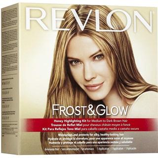 Revlon Frost & Glow Highlighting Kit