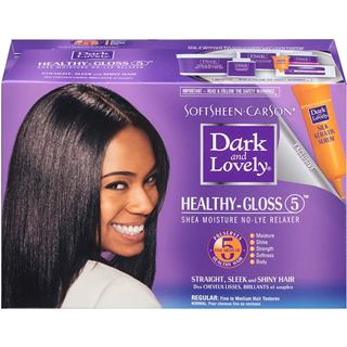 SoftSheen-Carson Dark and Lovely Healthy-Gloss No-Lye Relaxer