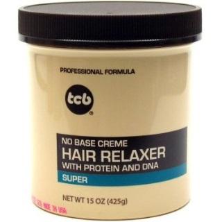 TCB Super Hair Relaxer