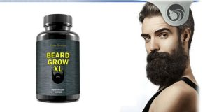 Beard Grow XL Review: Does It Really Work?