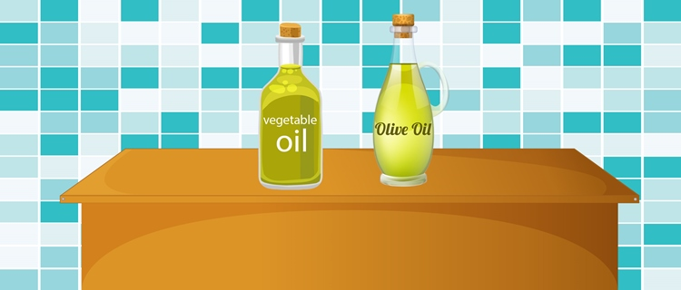 Bonus- Lubricating Oil Alternatives