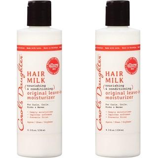 Carol's Daughter Hair Milk Original Leave In Moisturizer