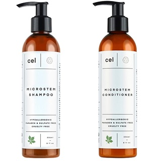 Cel MD Microstem Hair Growth Shampoo