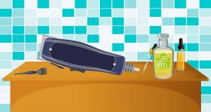 A Comprehensive Guide On How To Oil Hair Clippers & Beard Trimmers