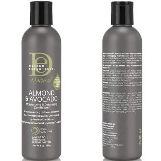 Natural Moisturizing & Conditioner by Design Essentials