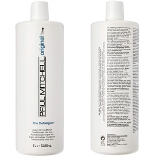 The Detangler by Paul Mitchell