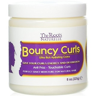 The Roots Naturelle Curly Hair Moisturizing