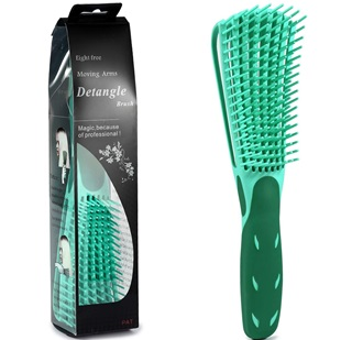 BESTOOL Detangling Brush for Natural Hair