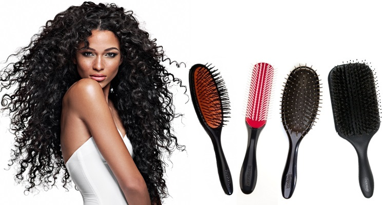 Best Detangling Brush for 4C Hair
