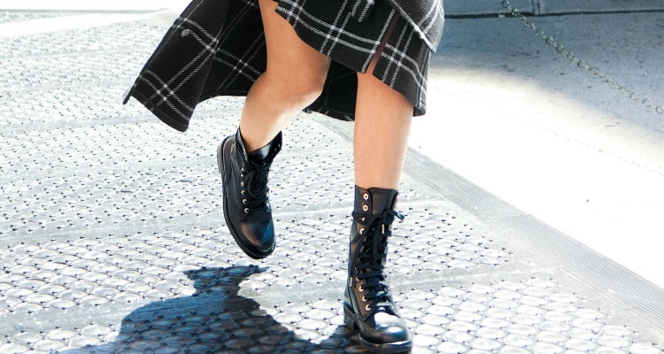 Best Combat Boots Women