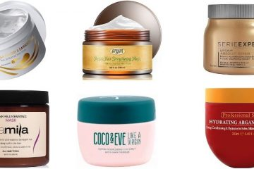 Best hair mask for fine hair