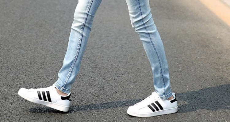 Best shoes with skinny jeans