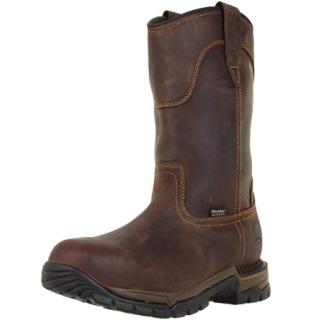 Irish Setter Men's 83906 Wellington Steel Toe Work Boot