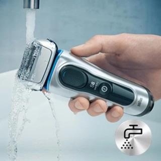 Braun Series 8 Electric Shaver Maintenance Tips