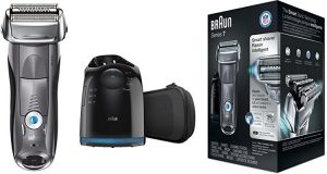 Braun Series 7 7865cc Review: Every Detail You Need to Know