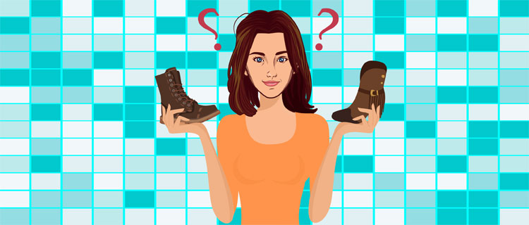 How Should You Pick Out Your Cowboy Boots